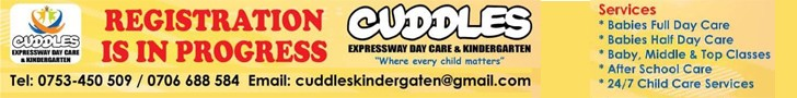 CUDDLES EXPRESSWAY DAY CARE & KINDERGARTEN