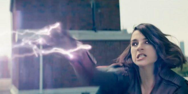 The Boys season 2 trailer promises a terrifying new fascist superhero