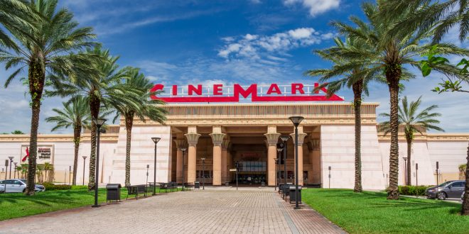 Cinemark and Regal have more theaters than AMC and they don't want to shorten the theatrical window