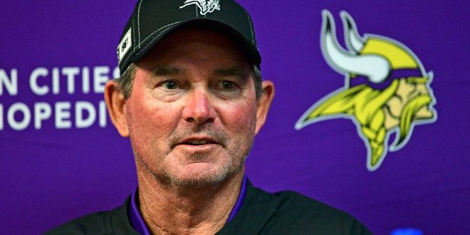 NFL can't enforce bubble per collectively bargained agreement, Vikings' GM, coach say