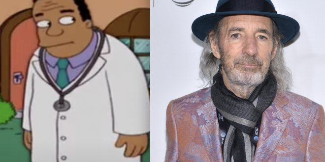 'The Simpsons' Actor Harry Shearer Not In Sync With Show's Decision To Stop Hiring White Actors For Characters Of Color