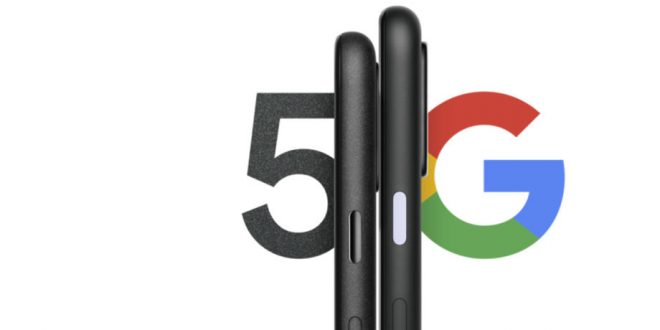 Google might have accidentally revealed Pixel 5, Pixel 4a 5G launch date