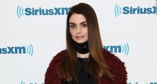 Aimée Osbourne doesn't regret not appearing on 'The Osbournes'