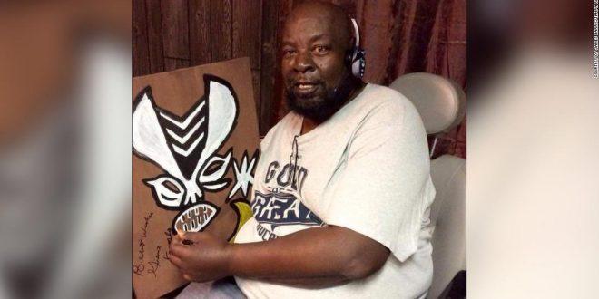 Former WWE wrestler James 'Kamala' Harris dies at 70