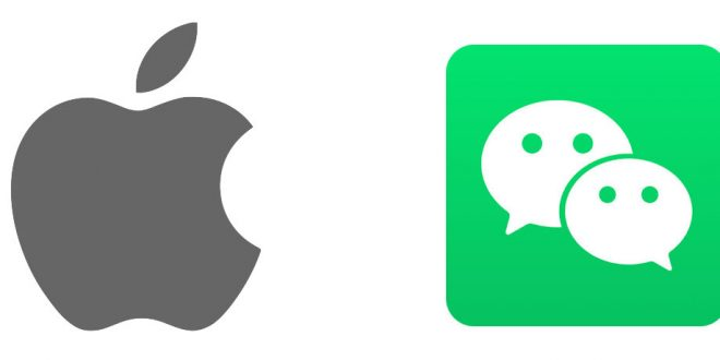 Kuo: Chinese iPhone Shipments Could Decline Up to 30% If Apple Forced to Remove WeChat From Worldwide…