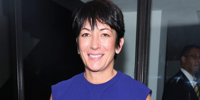 'Critical new information' found in Ghislaine Maxwell case, lawyers claim