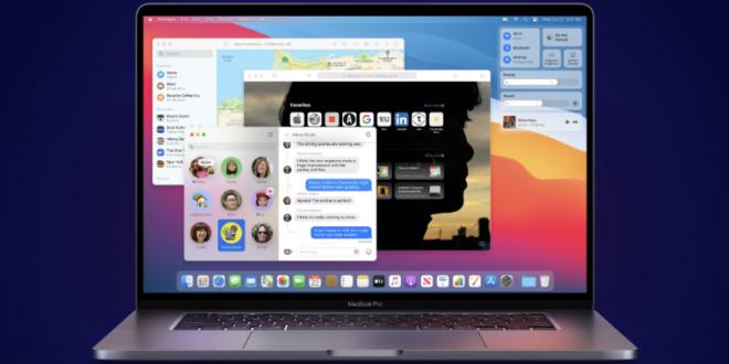 Parallels Desktop 16 adds Big Sur support, 3D Metal support, and more