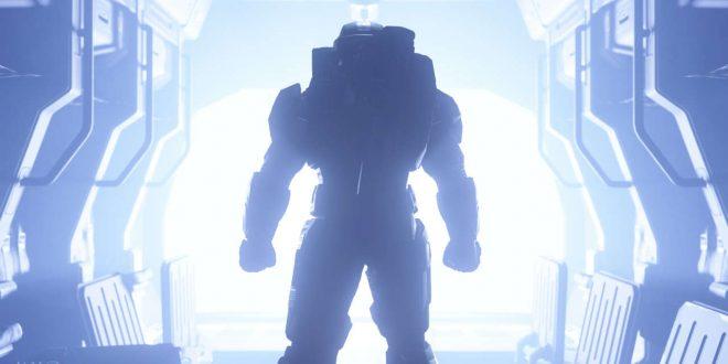 Halo Infinite Delayed –