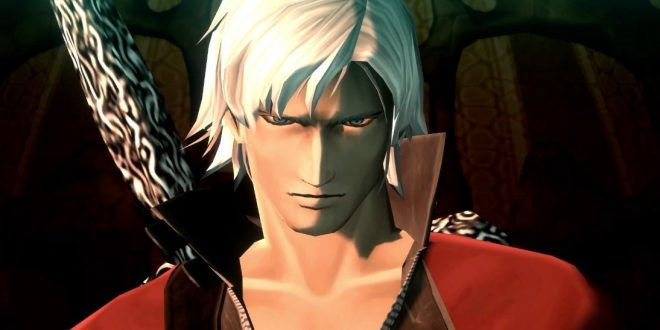 Shin Megami Tensei III: Nocturne HD Remaster will feature Dante from the Devil May Cry series