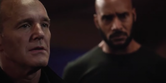 The Agents Of S.H.I.E.L.D. showrunners reveal the plan behind that grand series finale