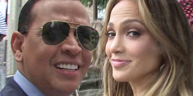 Jennifer Lopez and Alex Rodriguez Scoop Up $40 Million Miami Estate