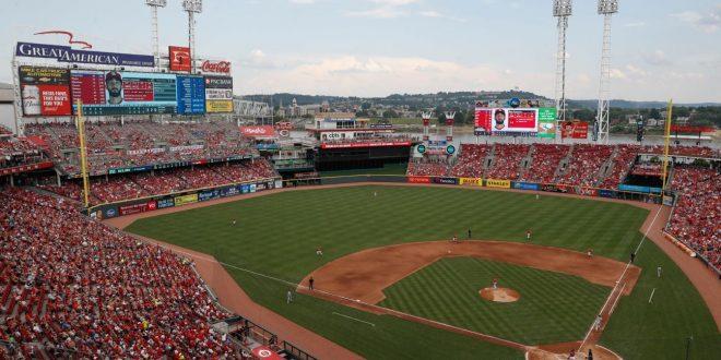 Sources: Cincinnati Reds player tests positive for coronavirus