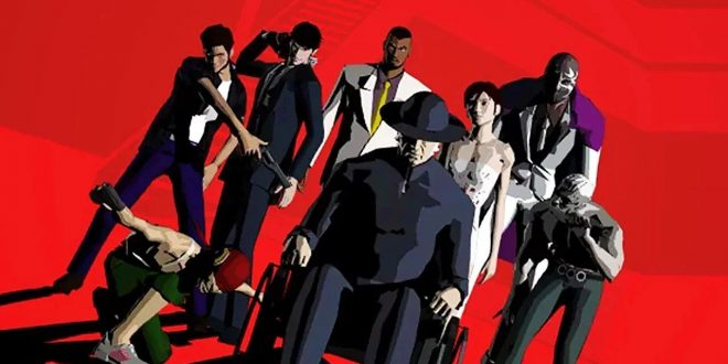 Turns Out Engine Software Isn't Bringing Killer7 To The Nintendo Switch
