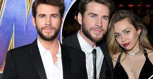 Liam Hemsworth is 'living a completely different life' after splitting from his ex-wife Miley Cyrus