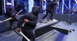 5 Surprises that could happen at WWE SummerSlam 2020