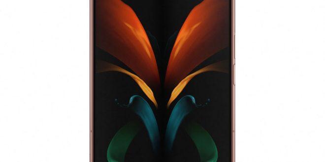 Samsung Galaxy Z Fold 2 photos show thick camera bump in regulatory listing