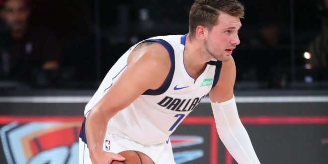Mavericks' Luka Doncic calls historic 42-point performance in loss to Clippers 'terrible'
