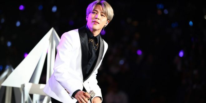 BTS: Jimin Has Been Super Active on Twitter and Fans Are Loving It