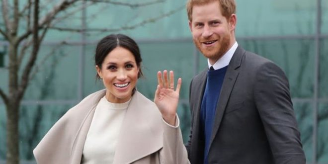 Meghan and Harry may struggle to pay back taxpayers for Frogmore after splashing out