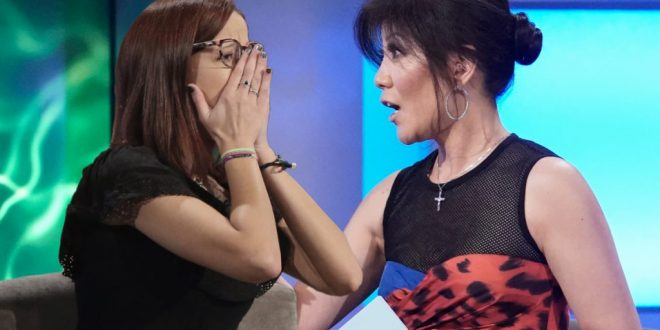 'Big Brother 22': Julie Chen Drags Nicole Anthony After Eviction and Fans Praise the 'All-Stars' Host