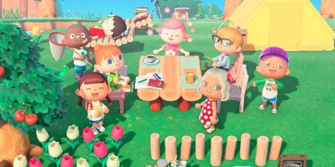 Animal Crossing: New Horizons Update 1.4.2 Released