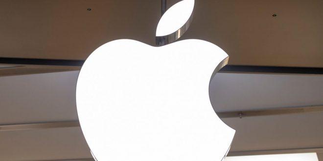 Satirical masterminds at Epic shrug, shove a big, mean Apple into Fortnite