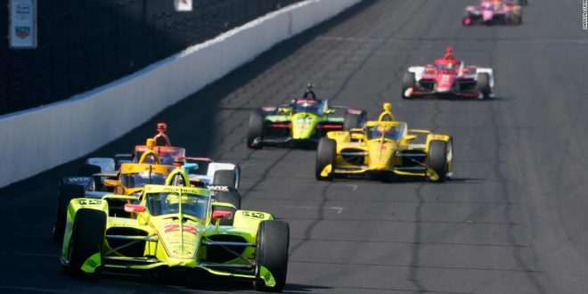 How to watch the Indy 500 this Sunday