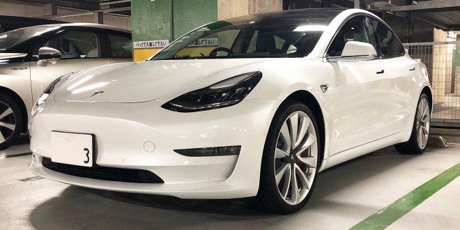 Tesla's rise is unmasking Japan's risk of being left behind
