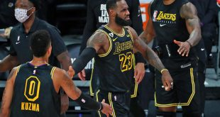 LeBron James reclaims his throne, Thunder beat Rockets at their own game and other NBA playoff takeaways