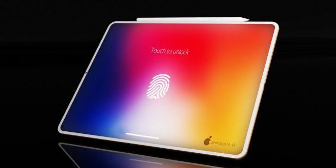 iPad Air 4 leak reveals a radical change to take on Galaxy Tab S7