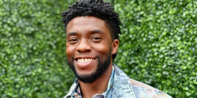 Chadwick Boseman Tribute Becomes Twitter's Most Liked Tweet of All Time