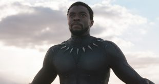 Marvel Shares Emotional Chadwick Boseman Tribute Video