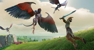 Ubisoft's Immortals: Fenyx Rising rated in Taiwan, likely new name for Gods & Monsters