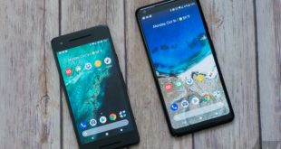 LineageOS 16.0 arrives for Pixel 2 and 2 XL, 17.1 coming soon for more Pixel phones