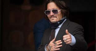 Johnny Depp Requests Delay Of $50M Defamation Trial To Accommodate 'Fantastic Beasts 3' Filming