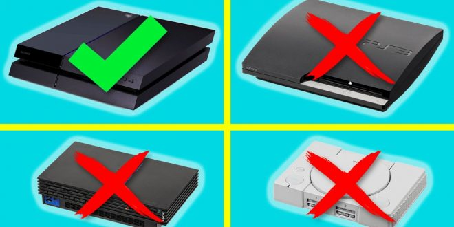 PS5 Might Not Be Backwards Compatible With PS3, PS2, PS1 Games | Save State