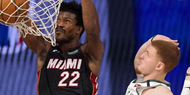 Jimmy Butler Continues Validating Choice to Leave 76ers for Miami Heat