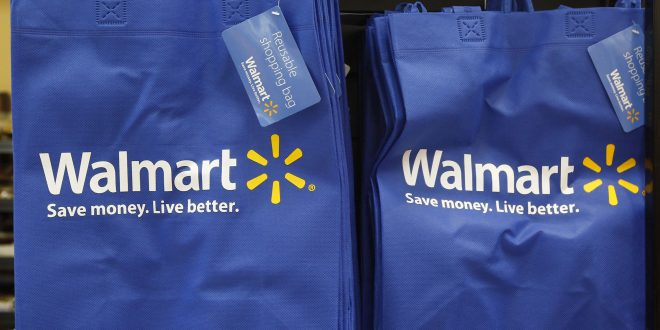 Walmart unveils 'ultimate life hack,' a $98 membership with access to gas, groceries and free delivery