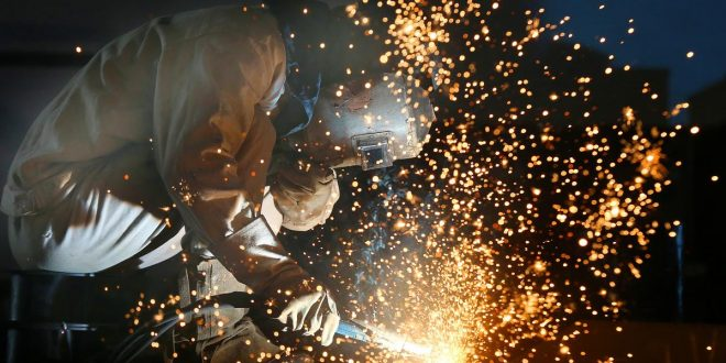Asia's factories shaking off COVID gloom, China shines