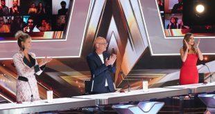 'AGT': Sofía Vergara nicknames 'negative Howie' Mandel after endless harsh critiques