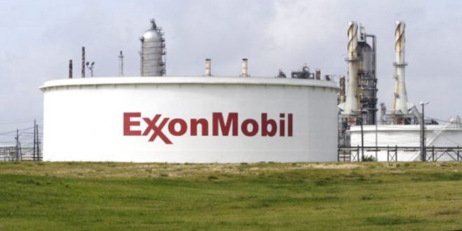 Exxon weighs global job cuts after unveiling Australian lay-off