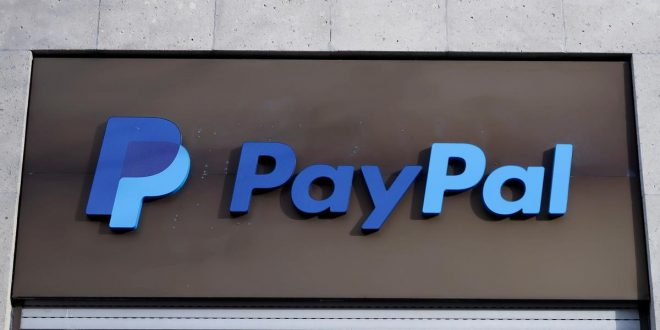 PayPal entry punishes Australia's pricey buy now, pay later stocks