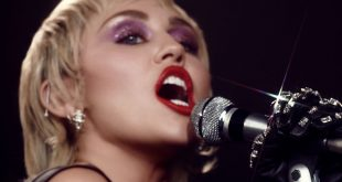 Miley Cyrus Says Vocal Surgery Got Her Sober