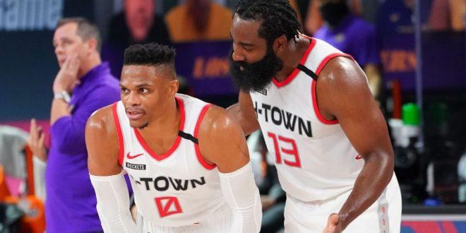 NBA playoffs 2020