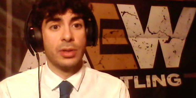 Tony Khan Gives Update on Matt Hardy During All Out Media Scrum