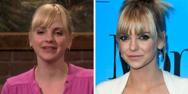 "Anna Faris Confirmed She's Leaving ""Mom"" And Fans Are Not Happy"