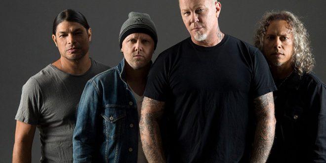 Metallica Rock Australia's Albums Chart With 'S&M2'