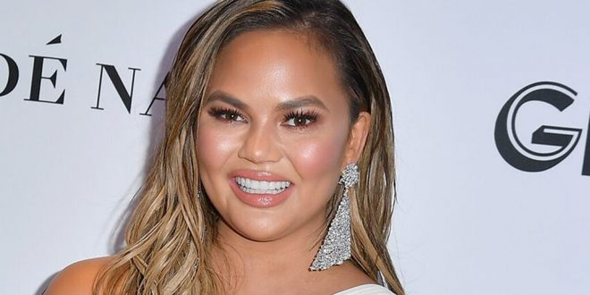 Chrissy Teigen recalls 'scary experience' in Virginia: 'I was sobbing … for hours'