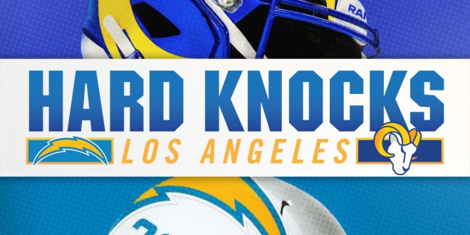 'Hard Knocks' recap: Chargers, Rams finalize rosters in season finale