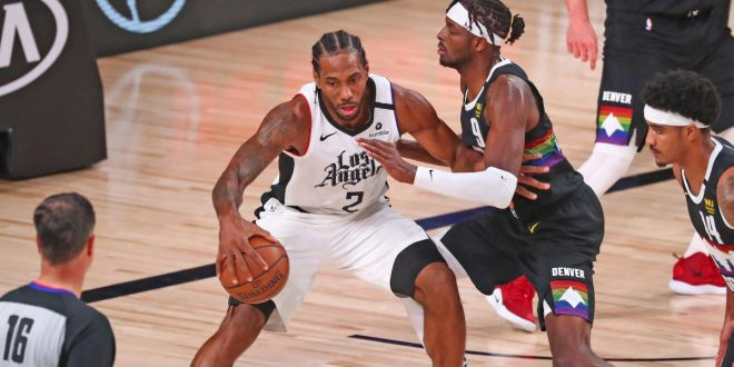 Clippers vs. Nuggets score, takeaways: Kawhi Leonard has Clippers one win away from first conference finals